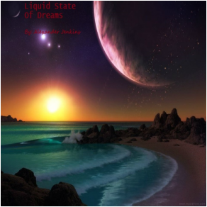 Cover from the album Liquid State of Dreams