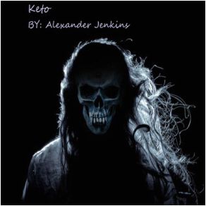 Cover from the album KETO