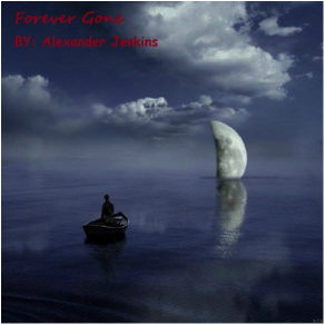 Cover from the album Forever Gone